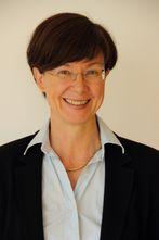 Bürgermeisterin Sissi Schätz